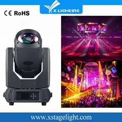 New 17R 330W Spot/Wash/Beam 3in1 Moving Head