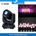 High quality 150w led spot beam moving head light for wedding