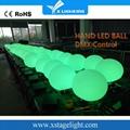 LED Lifting Color Ball DMX LED Kinetic