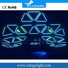 3d灯led动能管