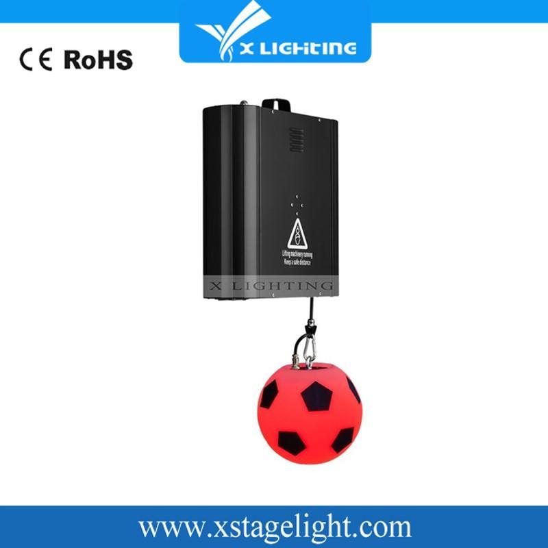 新产品主导动感灯彩色足球 3