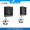 新产品主导动感灯彩色足球 2