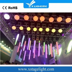 2017 new products led kinetic lifting ball