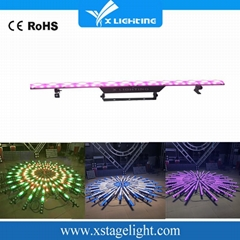 New stage effect led wal
