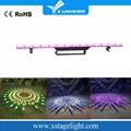 High quality 14*5W Warm white LED Bar wall washer