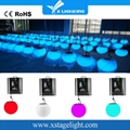China factory price RGB DMX 512 kinetic lighting