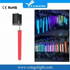 Wholesale Winch Kinetic Lights Dmx Lift Tube Led Stage Lighitng