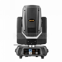 New 17R  Moving Head With Framing System