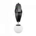 DMX Winch Ball Kinetic Led Lighting