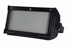 New products dj decorations led 1000w RGB strobe light