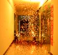 New design led confetti machine for club