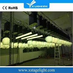 廣州全彩舞臺燈DMX512 led昇降球