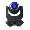 New products 200w led moving head spot
