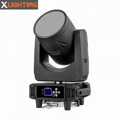Professional lighting 400W COB moving head With Zoom beam lights