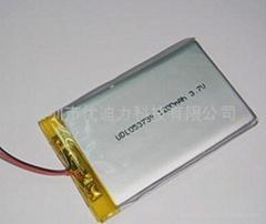 503759锂电池