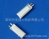 藍牙聚合物鋰電池
