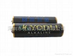 AA碱性环保干电池