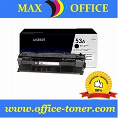 HP CE505A (HP 05A) Genuine Black Laserjet Toner Cartridge