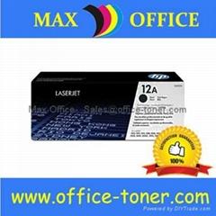 HP Black Toner CF280A 80A Print Toner Wholesale Price List