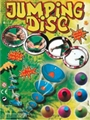 hip hop pops, jumping disc, half rubber bouncing ball 3