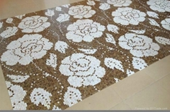 New Design River Shell Mosaic Pattern