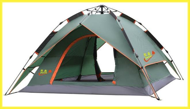 Camping Tents 1