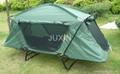 Camping tent cot