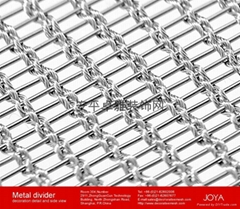 金属建筑编织网
