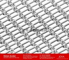 金屬建築編織網