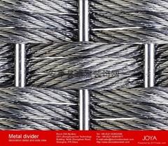 金屬不鏽鋼多股網