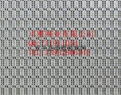 不鏽鋼金屬幕牆裝飾網