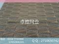 不鏽鋼金屬幕牆裝飾網 4