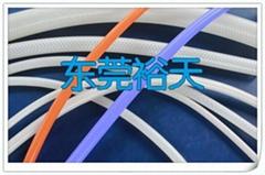 耐高温编织软管