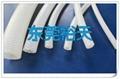 雙層強化硅膠軟管