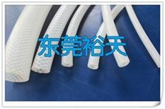 双层强化硅胶软管