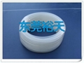 鉑金硫化硅膠管