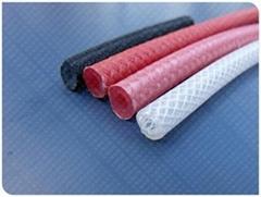 硅膠編織管