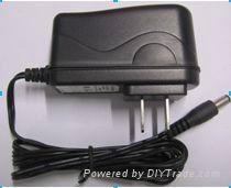 12V1A Power Adapter