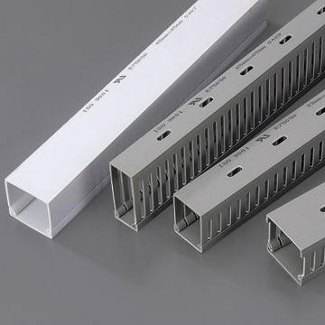 卷式束线带_线槽 - 广东省 - 生产商 - 东莞华伟配线器材有限公司