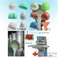 曲面产品塑胶玩具移印硅胶 5