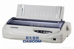 24針寬行報表打印機