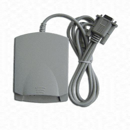qPBOC电子现金消费终端 1
