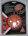Rechargeable LED Flashlight Roadside traffic warning lights 5