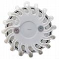 LED power flares,LED Color White