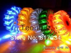 led safety flares lights