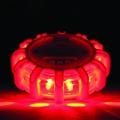 LED Safety Flare Set Roadside Emergency Warning light 4