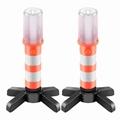 2 Pack Car LED Strobe Light LED Traffic