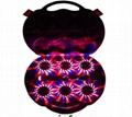 6pack LED Roadside Flares Case kit super