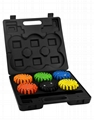 LED Safety flares Case kit super led