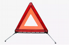 Car Tools E-mark Traffic Warning Sign Vehicle Reflective Warning Triangle
